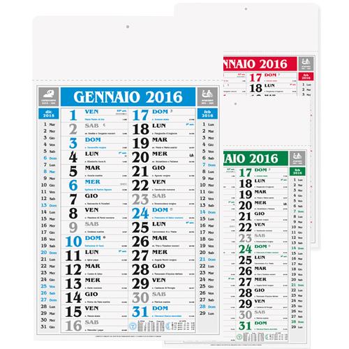 calendari olandesi emmegrafica