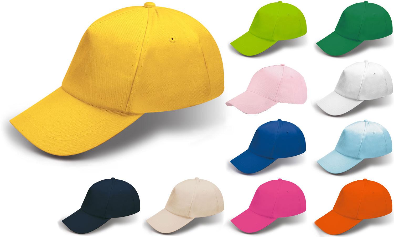cappellino-bambino-colori emmegrafica