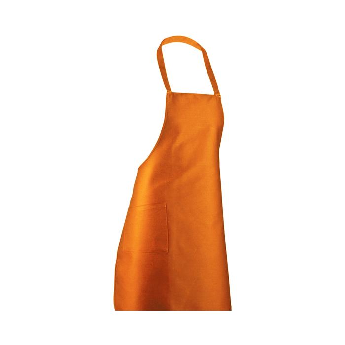 grembiule arancione emmegrafica