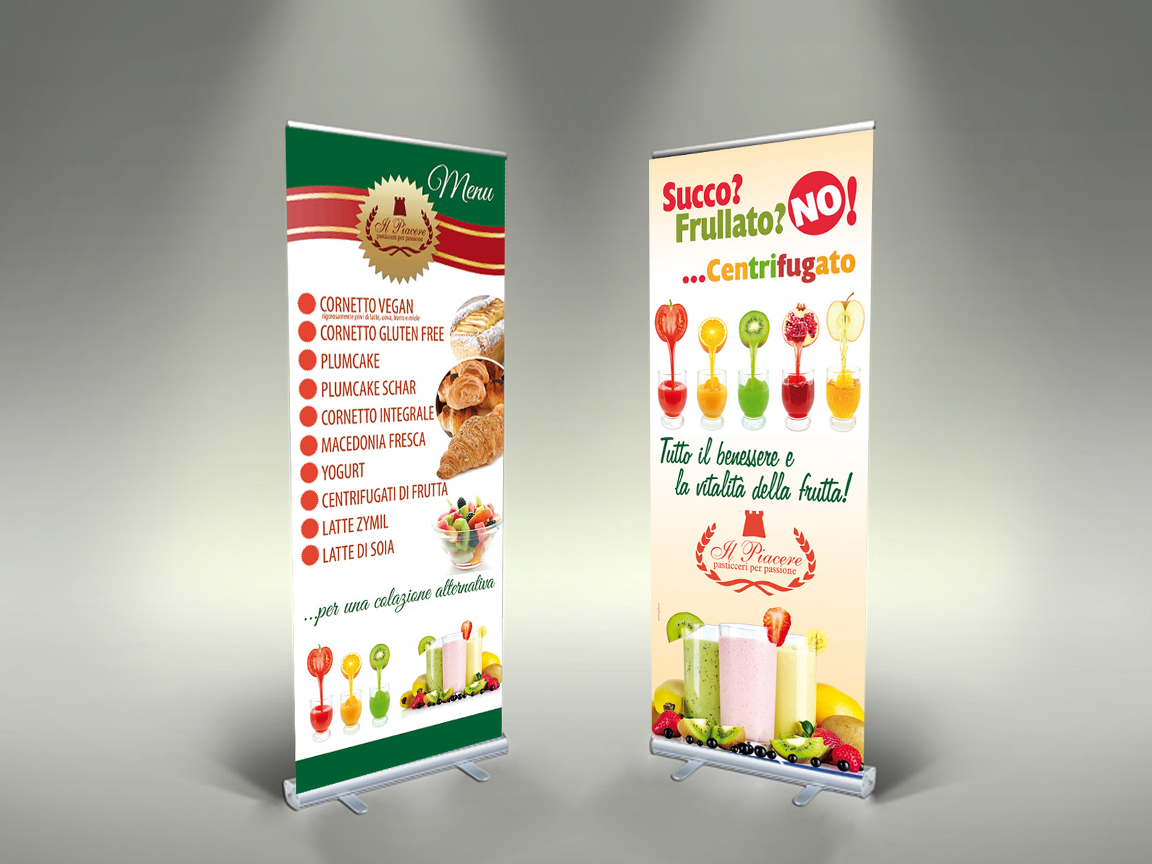roll-up emmegrafica