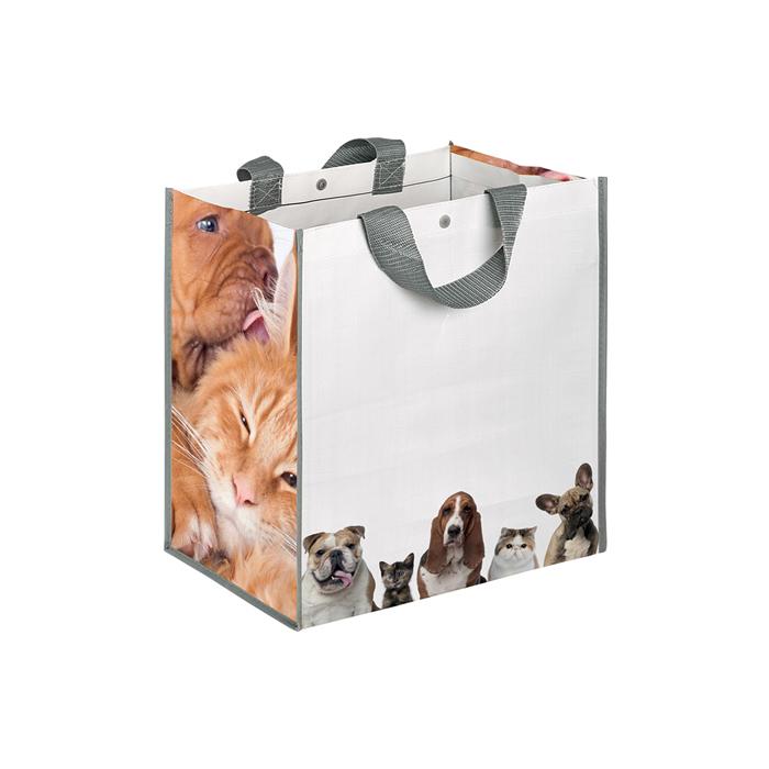 shopper illustrata emmegrafica