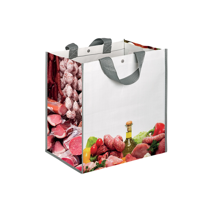 shopper illustrata1 emmegrafica
