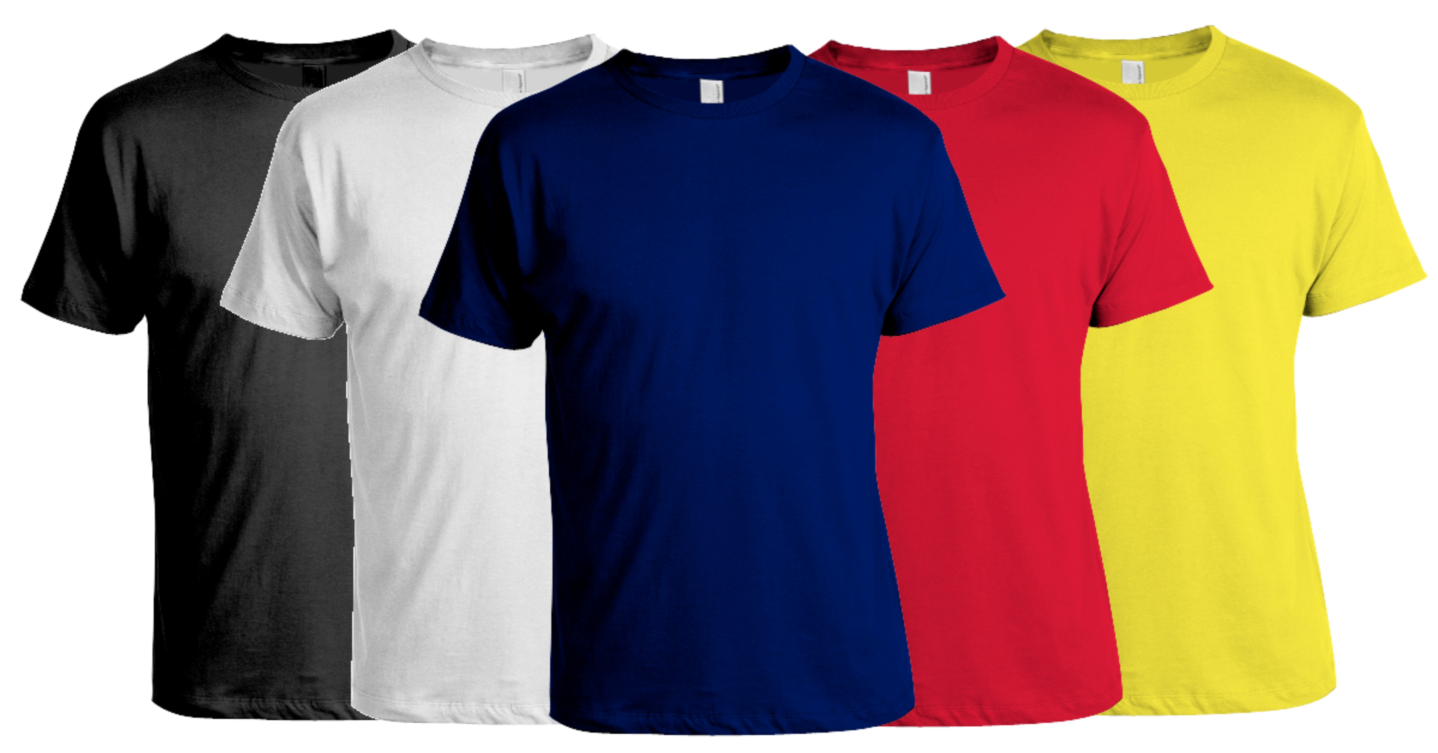 tshirt colorate emmegrafica