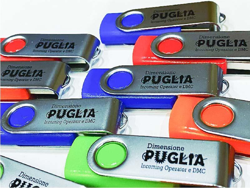 emmegrafica chiavette personalizzate